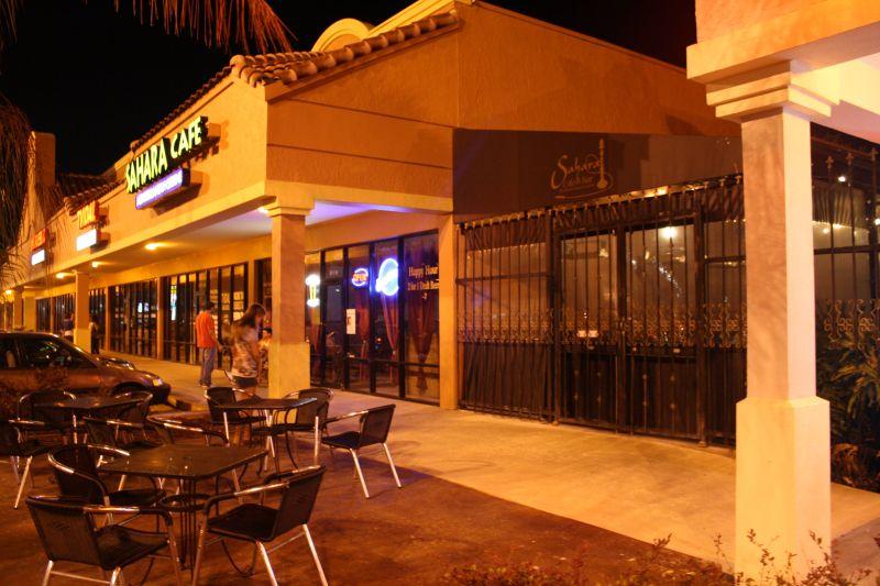 Tropical Bar Restaurant And Lounge Charlotte Nc